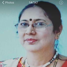 Urvashi Trivedi