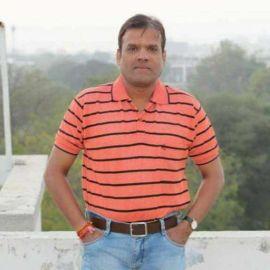 Jaikishan Mishra