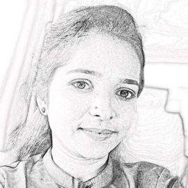 Dhara Vipul Patel
