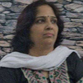 Manjusha  Deshpande
