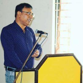 Mushtaq Mohamed Kazi
