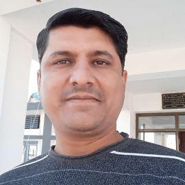 Pushkar Gondaliya