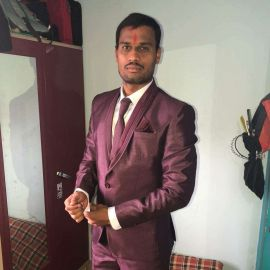 Amar Kamble