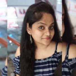 Dhanashree Salunke