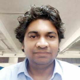 Dhiren Panchal