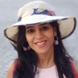 Ankita Mittal