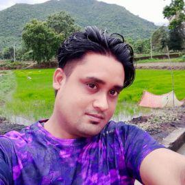 Subrat Kumar Tripathy
