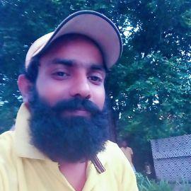 Akassh Yadav Dev