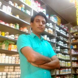 Ashwin Deshidavawala