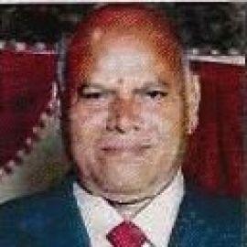 Kalidas Patel