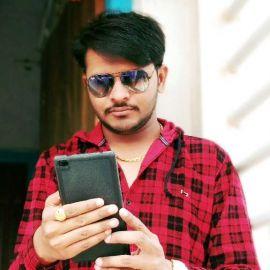 Jayrajsinh Chavda