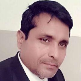 राजेश ओझा
