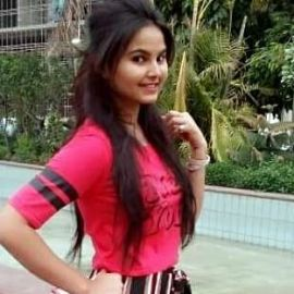 Neha Upreti