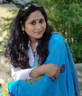 Vijayshree Tanveer