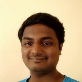 Ashish Kasbe