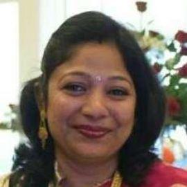 Shubhra Varshney