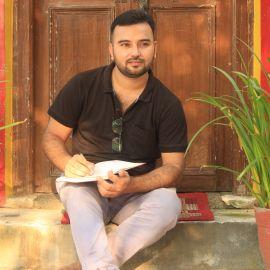 S Choudhary