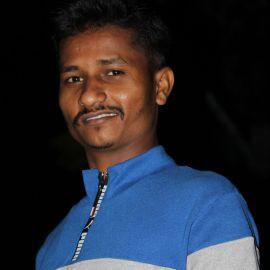 Writer Shubham Kanade