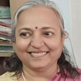 Smita Trivedi