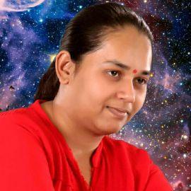 Chandni Desai