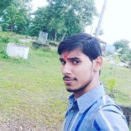 Pushpendra Kumar Patel