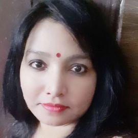 Anamika anoop Tiwari