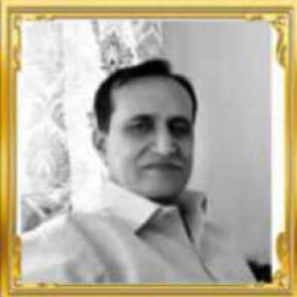 Kaushik Dave