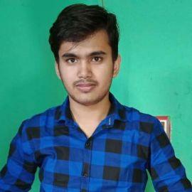 Dibyesh Kumar