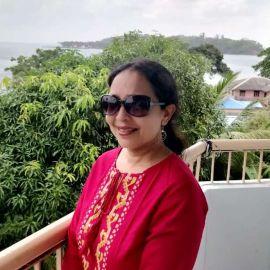 Suvidha Gupta