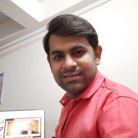 Gaurav Delvadiya