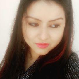 Aditi Jain