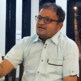 Bhushan Oza