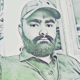 संजय कुमार दवे
