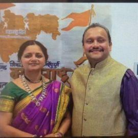 Supriya Joshi