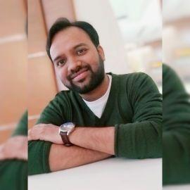 Rohit Kishore