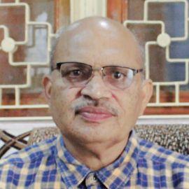 Vijay Tiwari Kislay