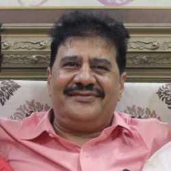 Bhayani Alkesh