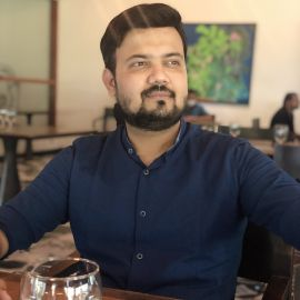 Herat Virendra Udavat