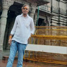 Parimal Bhatiya