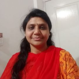 Jayu Nagar