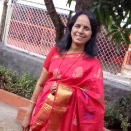 Vrishali Gotkhindikar