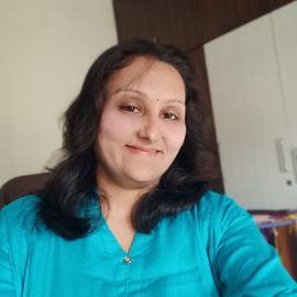 Khyati Thanki નિશબ્દા