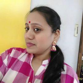 Dipaali Pralhad