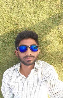 Bhautik Patel