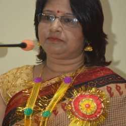 Jyotsana Kapil