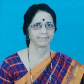 Shobhana N. Karanth