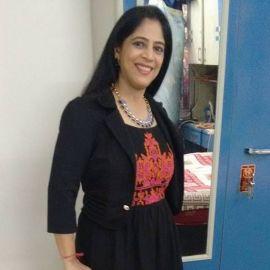 Beena Mehta