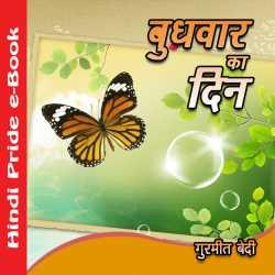 Budhvar Ka Din by Gurmit Bedi in Hindi