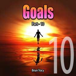 Part-10 Goals by Brian Tracy in English