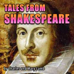 Tales from Shakespeare by William Shakespeare in English